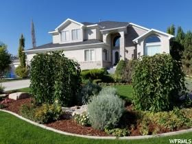 Riverton Home, UT Real Estate Listing